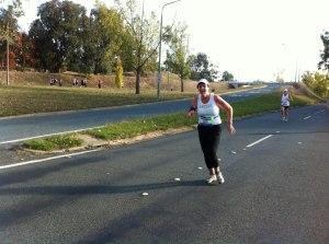 10km of half
